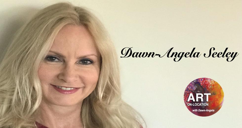 Dawn Angela Seeley
