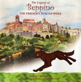 The Legend of Beppino CD