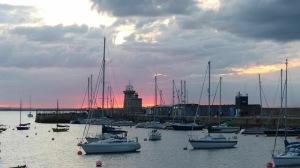 Harbour-Ireland