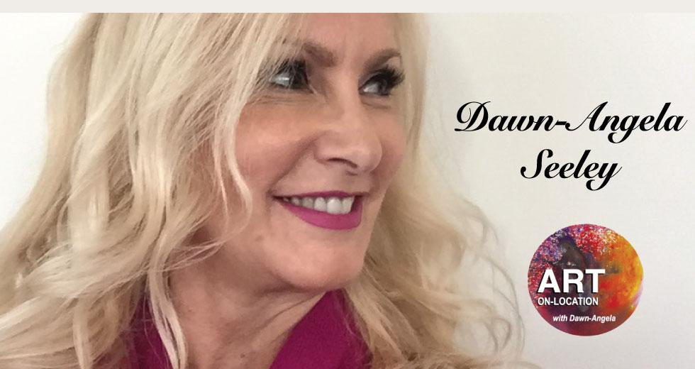 About Dawn Angela Seeley